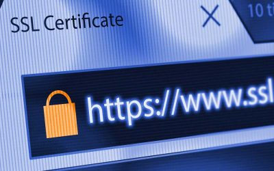 Why you need an SSL certificate on your landing pages