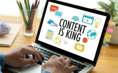 Getting results: The word of the day is Content!