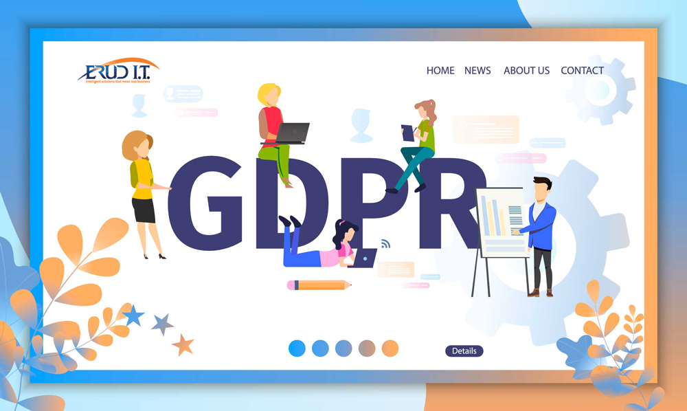 Keep your website marketing GDPR friendly with these 3 easy tips